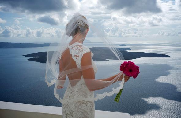 Make-Up Santorini (by GD)
