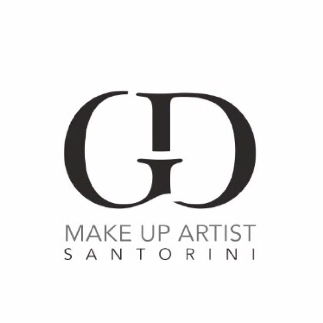 Make-Up Santorini (by GD)